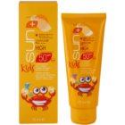 Avon Sun Kids дитячий крем для засмаги SPF 50