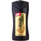 Axe Gold Temptation gel za prhanje za moške 250 ml