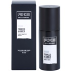 Axe Urban Tabacco and Amber spray do ciała dla mężczyzn 100 ml