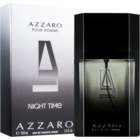 Azzaro Azzaro Pour Homme Night Time Eau de Toilette for Men 100 ml