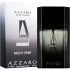 Azzaro Azzaro Pour Homme Night Time eau de toilette para hombre 100 ml