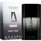 Azzaro Azzaro Pour Homme Night Time Eau de Toillete για άνδρες 100 μλ