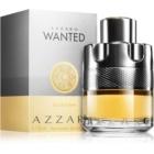 Azzaro Wanted Eau de Toilette para homens 50 ml