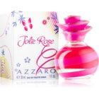 Azzaro Jolie Rose Eau de Toilette for Women 30 ml