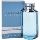 Azzaro Chrome Legend toaletna voda za moške 125 ml