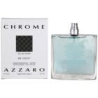 Azzaro Chrome eau de toilette teszter férfiaknak 100 ml