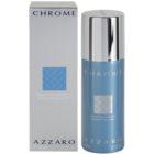 Azzaro Chrome Deo Spray voor Mannen 150 ml