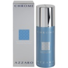 Azzaro Chrome Deo Spray voor Mannen 150 ml