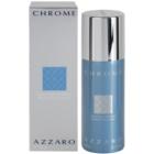 Azzaro Chrome dezodorant w sprayu dla mężczyzn 150 ml