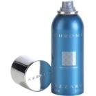Azzaro Chrome Deo Spray voor Mannen 150 ml (zonder verpakking)