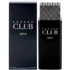 Azzaro Club eau de toilette per uomo 75 ml