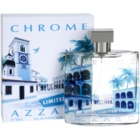 Azzaro Chrome Limited Edition 2014 Eau de Toilette voor Mannen 100 ml
