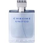 Azzaro Chrome United Collector Edition Eau de Toilette for Men 100 ml