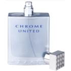 Azzaro Chrome United Collector Edition woda toaletowa dla mężczyzn 100 ml