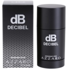 Azzaro Decibel desodorizante em stick para homens 75 ml