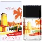 Azzaro Azzaro Pour Homme Limited Edition 2014 toaletná voda pre mužov 100 ml