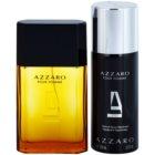 Azzaro Azzaro Pour Homme Gift Set  VIII.
