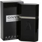 Azzaro Onyx toaletna voda za moške 100 ml