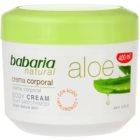 Babaria Aloe Vera crema de corp cu aloe vera
