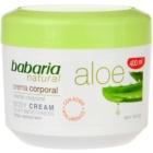 Babaria Aloe Vera Körpercreme mit Aloe Vera