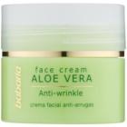 Babaria Aloe Vera crema facial con aloe vera