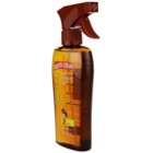 Babaria Sun Bronceadora óleo bronzeador em cápsulas  SPF 2