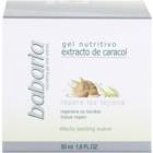Babaria Extracto De Caracol gel hidratante con extracto de baba de caracol