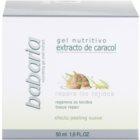 Babaria Extracto De Caracol hidratáló gél csiga kivonattal