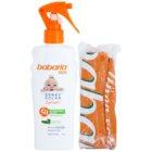 Babaria Sun Infantil Sun Spray For Kids SPF50