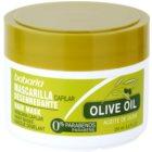 Babaria Olive hranilna maska za lase z oljčnim oljem