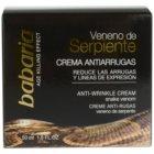 Babaria Snake Venom crema anti-rid de zi si de noapte cu venin de sarpe