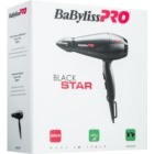 BaByliss PRO Babyliss Pro Black Star Haarföhn