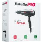 BaByliss PRO Babyliss Pro Black Star hajszárító