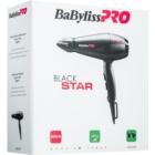 BaByliss PRO Black Star Haarföhn