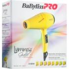 BaByliss PRO Babyliss Pro Luminoso Ionic fén na vlasy