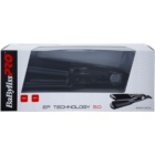 BaByliss PRO Straighteners Ep Technology 5.0 2512EPCE placa de intins parul