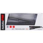 BaByliss PRO Straighteners Ep Technology 5.0 2658EPCE plancha de pelo con efecto encrespado