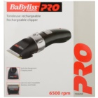 BaByliss PRO Babyliss Pro Clippers Forfex FX660SE tagliacapelli