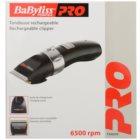 BaByliss PRO Clippers Forfex FX660SE cortador de cabelo