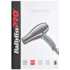 BaByliss PRO Dryers 5559E fén na vlasy