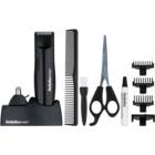 BaByliss For Men E823E haj- és szakállnyíró
