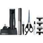BaByliss For Men E823E trymer do brody