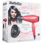 BaByliss Professional Hairdryers Le Pro Light 2000W uscator de par
