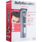 BaByliss For Men E791E zastřihovač vlasů a vousů