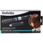 BaByliss Air Brushes Airstyle 300 kodralnik-sušilec za gladko pričesko in volumen