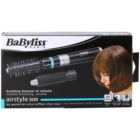 BaByliss Air Brushes Airstyle 300W phon arricciacapelli per uno styling liscio e voluminoso