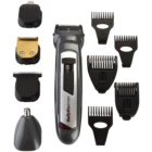BaByliss For Men Multi 10 Titanium aparat za šišanje i brijanje