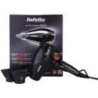 BaByliss Professional Hairdryers Le Pro Intense 2400W високоефективний фен для волосся з негативно зарядженими іонами