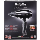 BaByliss Professional Hairdryers Le Pro Intense 2400W phon ionico molto performante per capelli