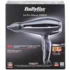 BaByliss Professional Hairdryers Le Pro Silence 2200W äußerst leistungsfähiger Fön mit Ionentechnik